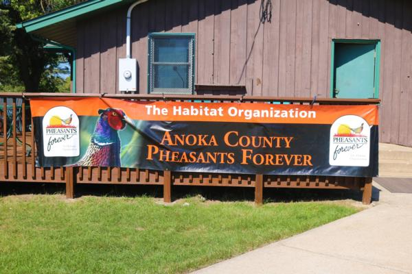 Anoka County Pheasants Forever - About Us Page
