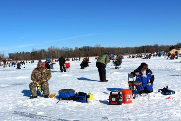 2016 Ice Fishing Derby