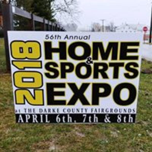 Darke County Sheriff's Patrol Home and Sports Expo