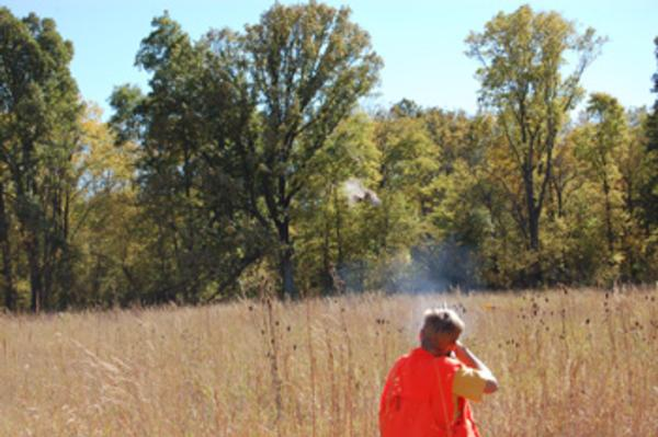 Darke County Pheasants Forever - Youth Page
