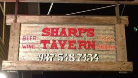 Sharp's Tavern