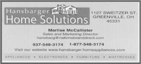 Hansbarger Home Solutions