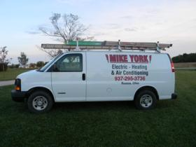 Mike York Electric, Heating & Air Conditioning