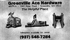 Greenville Ace Hardware