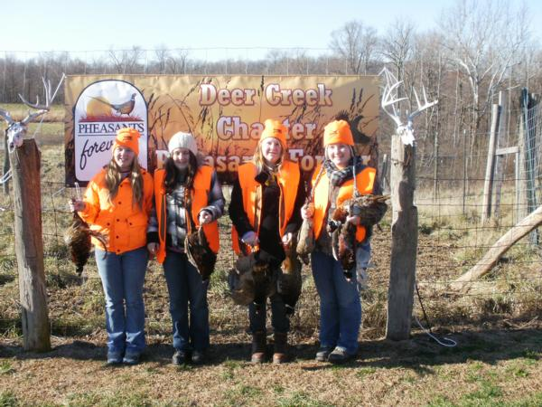2014 Youth Hunt