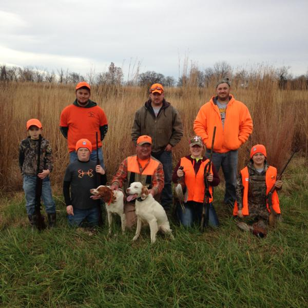 2015 Youth Hunt