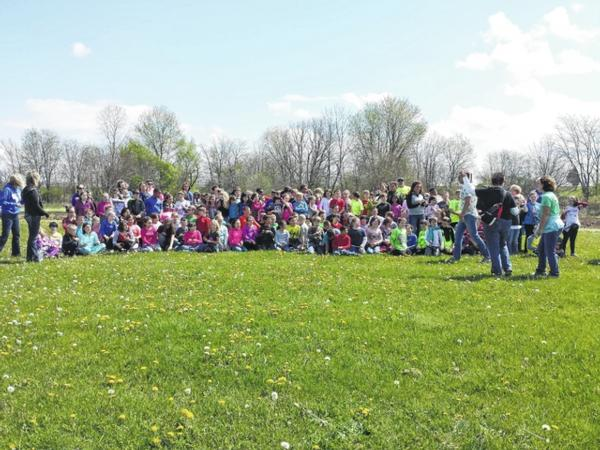 County students celebrate Earth Day