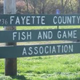 Fayette County Fish & Game