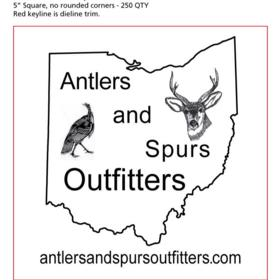 Antlers and Spurs Outfitters