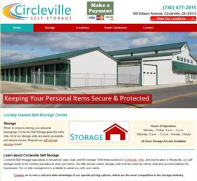 Circleville Self Storage