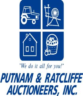 Putnam & Ratcliffe Auction Services