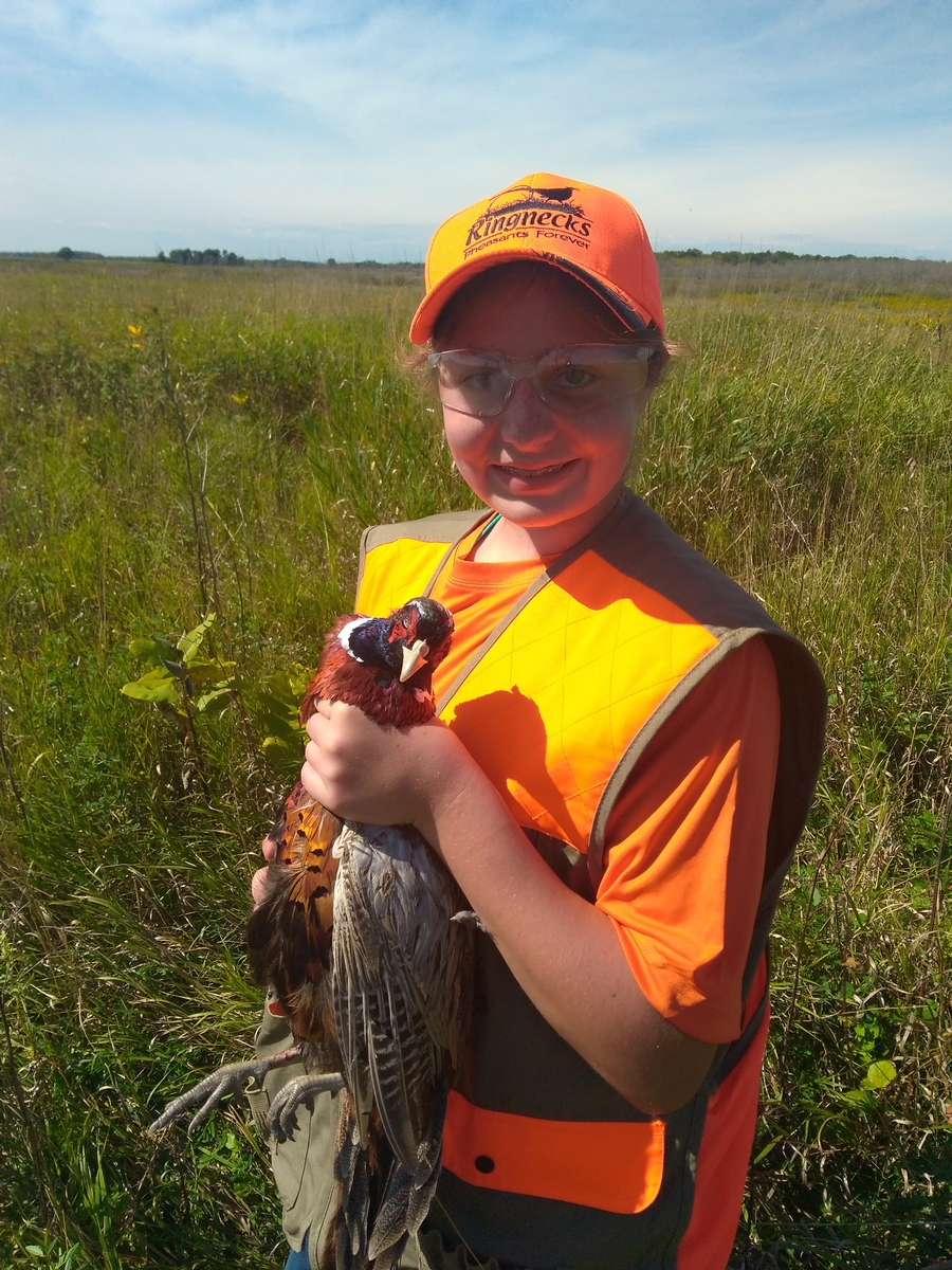 Pheasants Forever Fond Du Lac County Chapter 0582