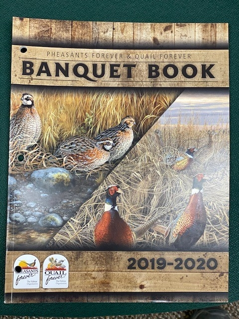 Golden Prairie Pheasants Forever Chapter