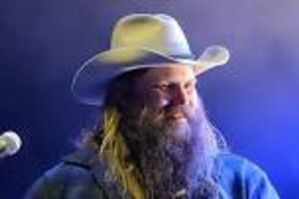 2 Chris Stapleton tickets at Pinnacle Bank Arena on October 15, 2021.  Section 70, Row EE, Seats 1-2