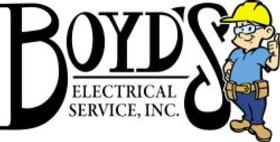 Boyd's Electrical Service Inc.