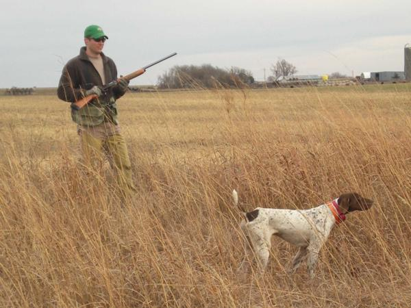 Greeley Cache La Poudre Pheasants Forever - About Us Page