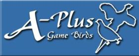 A-Plus Game Birds