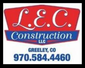 L.E.C. Construction LLC
