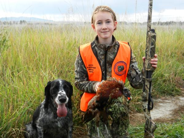 2015 Headwaters Youth Hunt