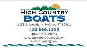High Country Boats