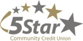 5 Star Community Credit Union