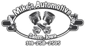 Mike's Automotive and K&M Automotive
