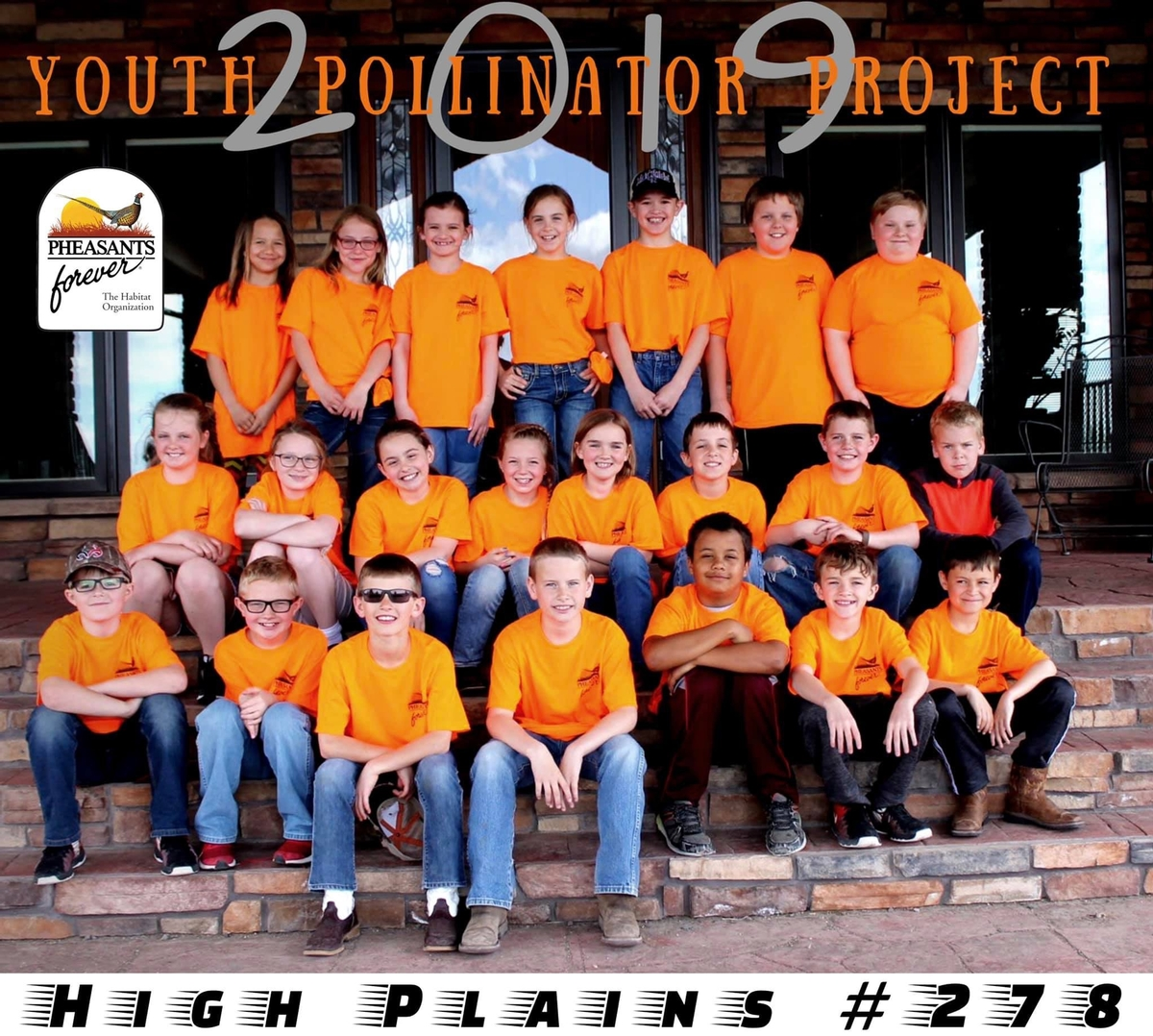 High Plains Pheasants Forever - Habitat Page