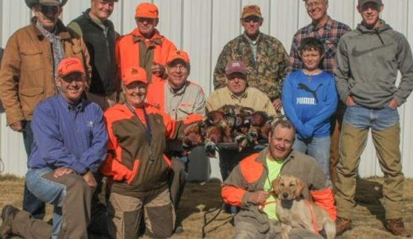 High Plains Pheasants Forever