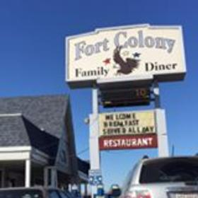 Fort Colony Restaurant