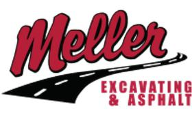 Meller Excavating & Asphalt Inc