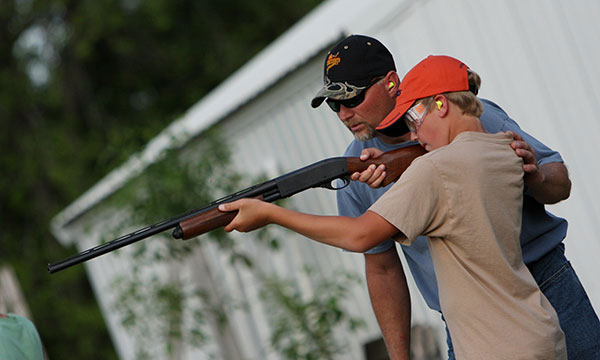 Youth Hunter Safety and Education
