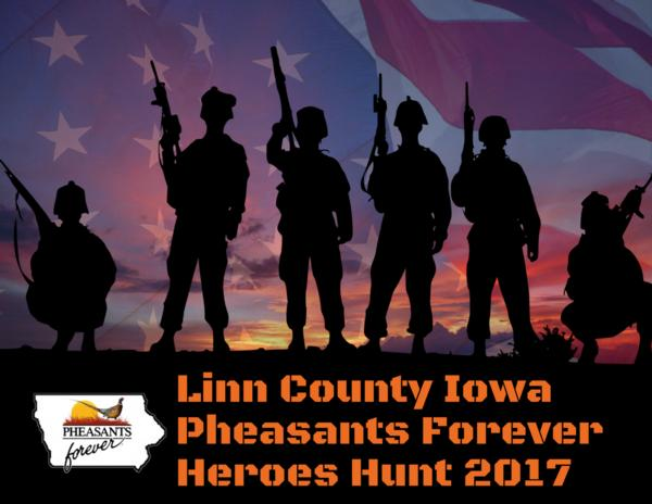 2017 Heroes Hunt for Veterans