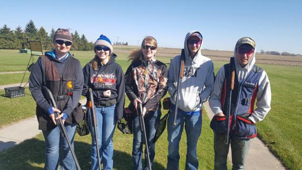 Iowa Scholastic Shooting Sports Collegiate Trap Tourney