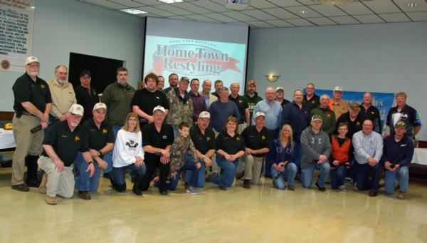 Linn County Pheasants Forever Banquet Highlights
