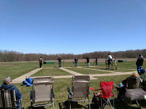 Support the Cedar Rapids Jefferson J-Hawks Trap Team