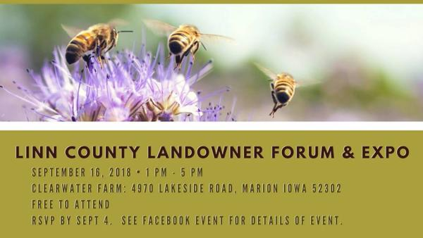 Linn Landowner Forum & Expo