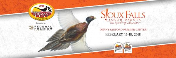 Pheasant Fest - Annual Pheasants Forever National Convention