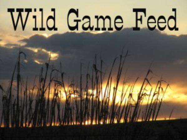 Wild Game Dinners