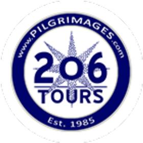 Pilgrimages by Mary