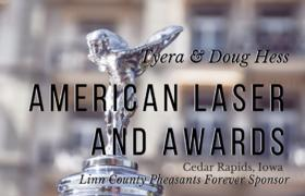 American Laser and Awards