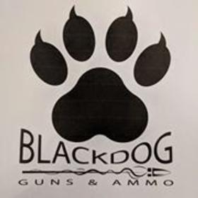 Black Dog Guns and Ammo, Marion