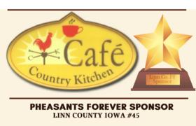 Country Kitchen Cafe, Marion