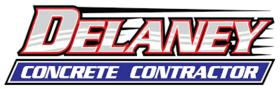 Delaney Concrete Contractor
