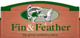 Fin & Feather | The Great Outdoors Store | Iowa City, IA