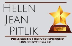 In Remembrance of Helen Jean Pitlik