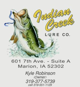 Indian Creek Lure Company