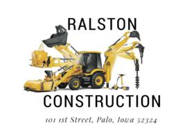 Ralston Construction