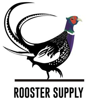 Rooster Supply (owner Jeremy Sacker)