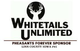 Tim Powers, Whitetails Unlimited