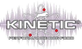 Kinetic Performance Dog Food